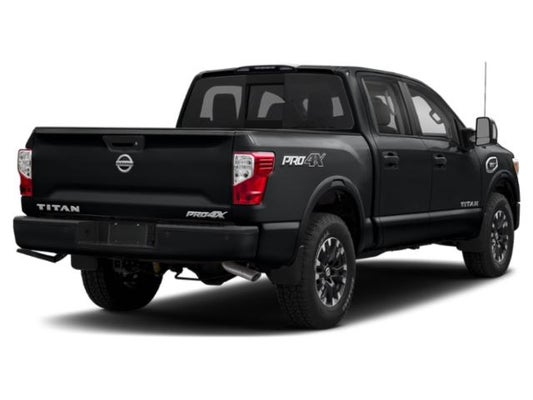 Stevens Creek Dodge >> 2019 Nissan Titan Sl In Santa Clara Ca Nissan Titan Stevens